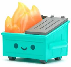 Platform: Dumpster Fire