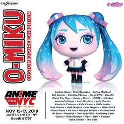 Event: O-Miku Custom Show