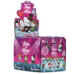 Series: Hello Kitty : Time to Shine