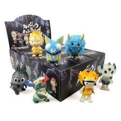 Series: Kaiju Hunting 2