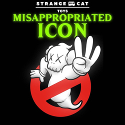 Event: Misappropriated Icon 3
