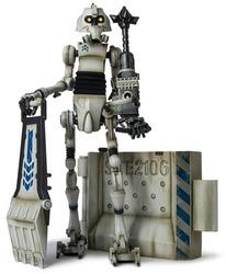 Platform: Apexworkbot