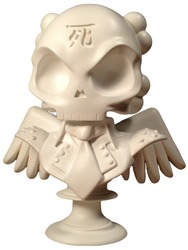 Platform: Skullhead Bust