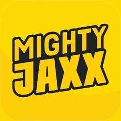 Manufacturer: Mighty Jaxx