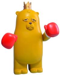 Platform: The Bear Champ (Pobber)