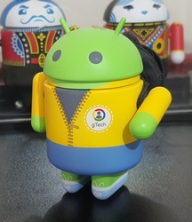 Series: Android - Google Special Edition