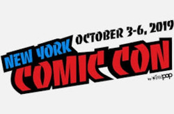 Event: NYCC : 2019