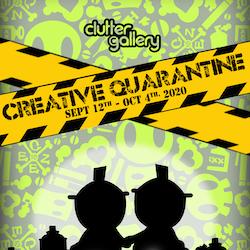 Event: Creative Quarantine