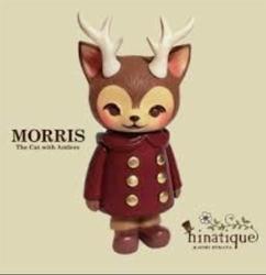 Platform: Morris