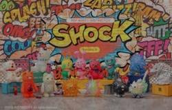 Series: Shock : Series 1