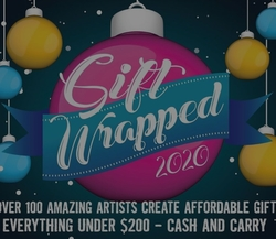 Event: Gift Wrapped : 2020