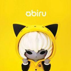 Artist: Ari Abiru