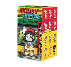 Series: Mousy : Little Modern Fairy Tale