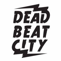 Artist: Dead Beat City (Barnaby Purdy)