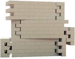 Platform: Blockbusterz Mural Wall