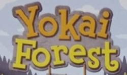 Platform: Yokai Forest Wananeko