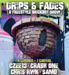 Event: Drips & Fades