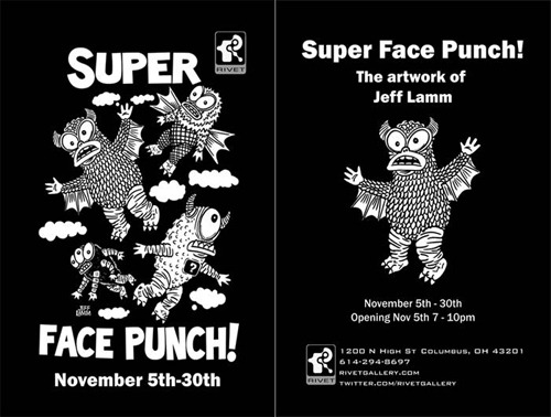 Jeff_lamms_show_super_face_punch_this_friday-super_face_punch_at_rivet_gallery-trampt-64m