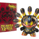 Black_yellow_and_red_all_over_more_hernandez_greatness-new_release_calavera_azteca_dunny_by_jesse_he-trampt-102t