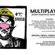 Wario_has_a_posse_posters_inspired_by_classic_video_games-multiplayer_x2_runs_feb_10th-mar_3rd_at_ga-trampt-187t