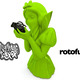 Green_bad_apple_by_goin-rotofugi_exclusive_on_sale_today_at_11am_cst-trampt-1815t
