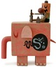 Pink Elephant - Snake Oil