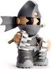 Haiiro Ninja - Kidrobot 14