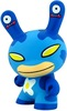 Blue Eggdrop (Kidrobot Exclusive)