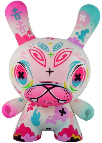 Painkiller-thomas_han-dunny-kidrobot-trampt-300m