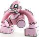 Smash - Pink Candy