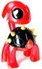 Gamerita - Red Black