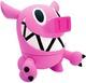 Peegee- Pink