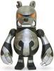 Knucklebear - Iron