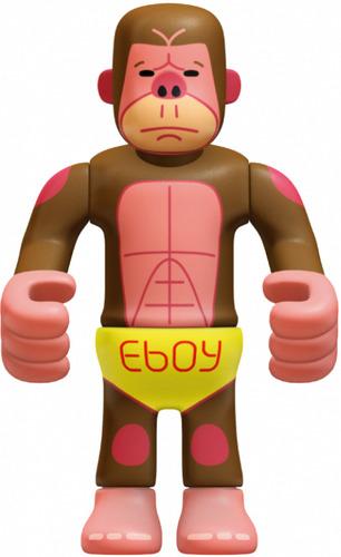 Rilla-eboy-peecol-kidrobot-trampt-799m