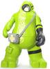 Defcon - Green