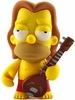 Homer Simpson - Hippie