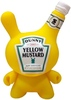 Yellow Mustard (SDCC '10)