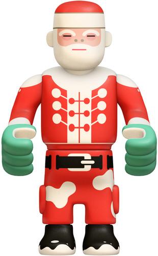 Santa-eboy-peecol-kidrobot-trampt-1159m