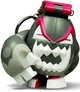 Mini G-Robot - Dacosta