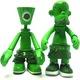 NY Fat Crylon & Tattoo - Green