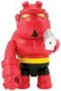 Hellboy Qee