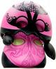 Kanser - Pink Opera Mask