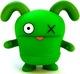Ox - Green