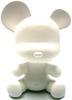 Baby Bear Qee Devil - White/DIY