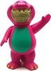 Barney Grin - Original