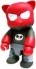 "Devil Toyer Cat Qee 16"""