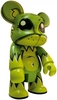 Toxic Swamp Bear Qee - Green 36""