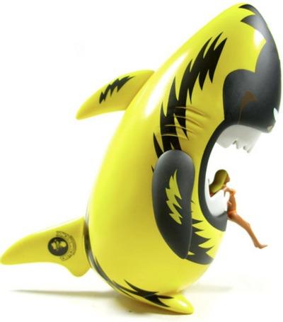 Da_ape_-_game_of_death-tim_tsui-sharky-toyqube-trampt-2512m