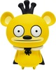 Bossy Bear - Yellow