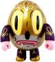 """Hump Qee Dump Qee Egg 8"""" - Gold"""